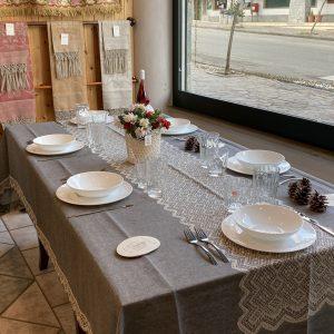 Tovaglie da tavola